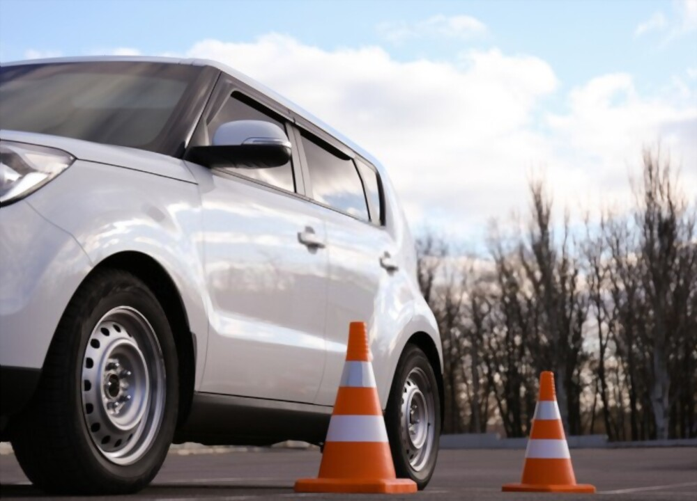 5 Secrets About Short Notice Driving Test Nobody Will Tell You