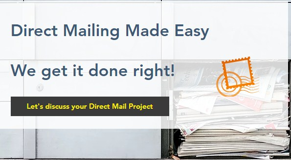 Things You Need to Look for While Hiring Direct Mail Printing Services