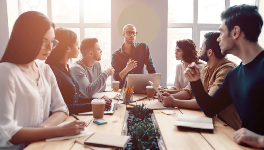 6 Pro Tips To Remember For Talent Management Events
