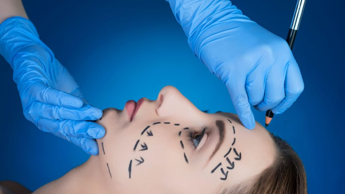 Choosing the Right Facelift Surgeon